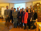 TIRAMISU Project Kick-off Meeting